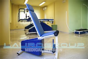 L-front-muscular chain laurogroup - Esercizio terapeutico - Benevento