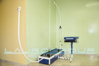L-spine aligner lauro group - fisioterapia robotizzata - colonna vertebrale - terapia