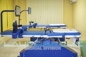 l-posture system laurogroup - potenziamento muscolare - Fisioterapia robotizzata