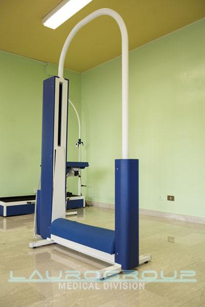 l-spine device laurogroup - Terapia e benessere colonna vertebrale