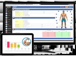 my-fitness program - software riabilitazione fitness wellness - terapia - Benevento
